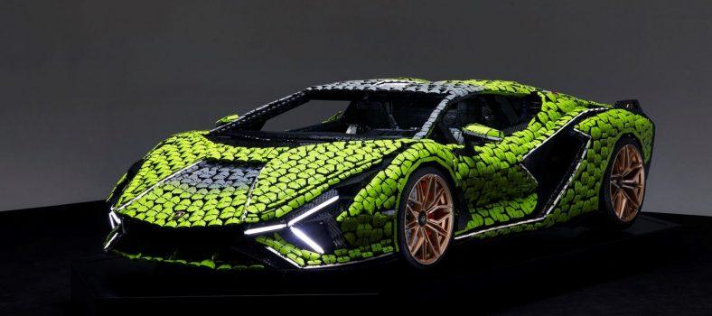 Lamborghini-Sian-FKP-7-Lego-Technics-Replica-front left 1.0