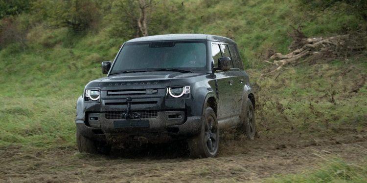 Land-Rover-Defender-10-Hydrogen Cell front left off road 1.0