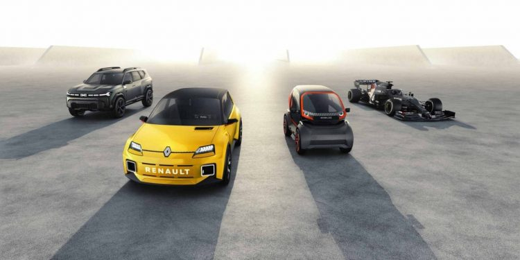 Renault Envision And Verko renaulution-dacia-bigster-concept-renault-5-prototype-mobilize-ez-1-prototype-a521 1.0