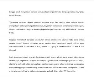 Toyota Press Release 6.3