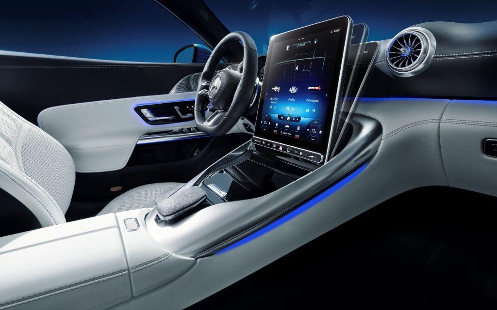 Mercedes-AMG SL