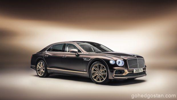 Bentley Flying-Spur-Odyssean-Edition front right 1.0