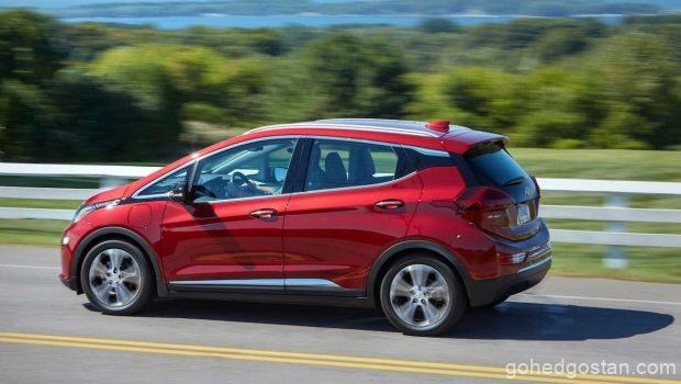 Don't Charge Overnight Chevrolet-Bolt-EV-1.0