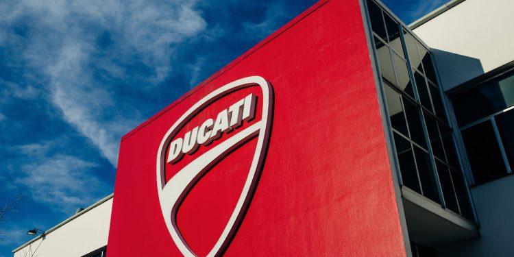 Ducati Motor Holding Factory 4.0