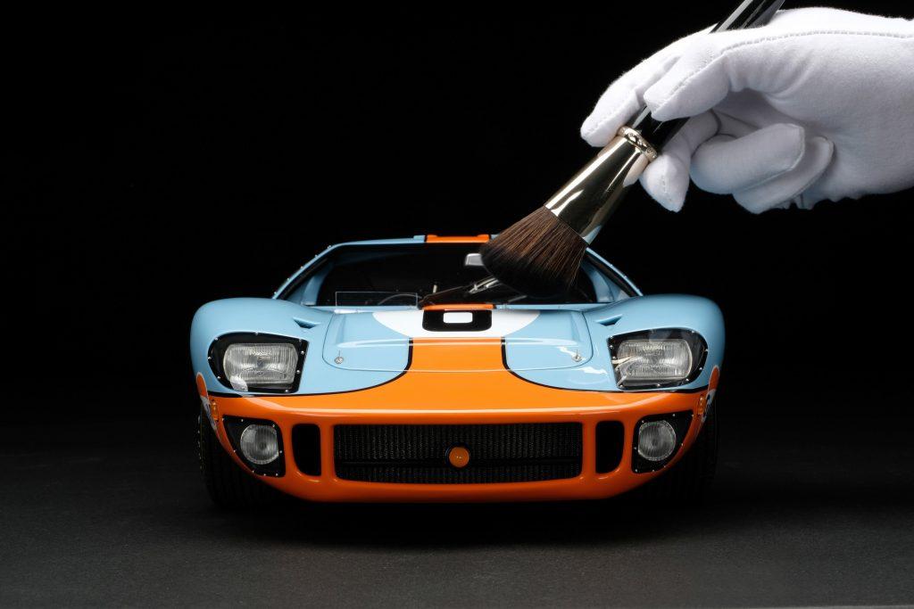 Ford GT40 Amalgam Collection