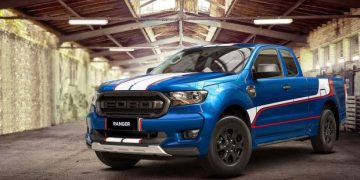 Ford-Ranger-XL-Street-Special front left 1.0