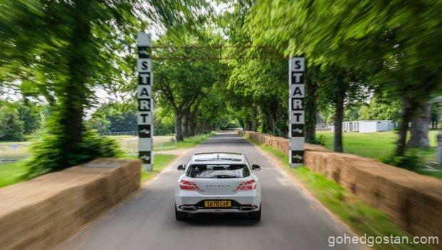 Genesis-G70-Shooting-Brake-at Goodwood start 1.0