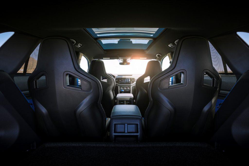 Volkswagen Atlas Cross Sport GT Concept