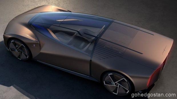 Pininfarina-Teorema-Concept top 1.0
