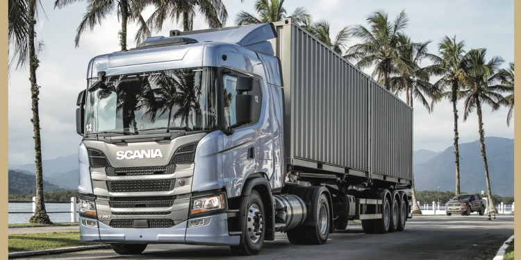 Scania Installment Plan 1.0
