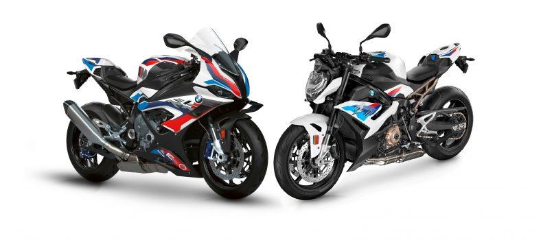 BMW M 1000 R & S 1000 R