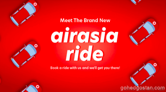 Airsia-e-hailing poster 1.0