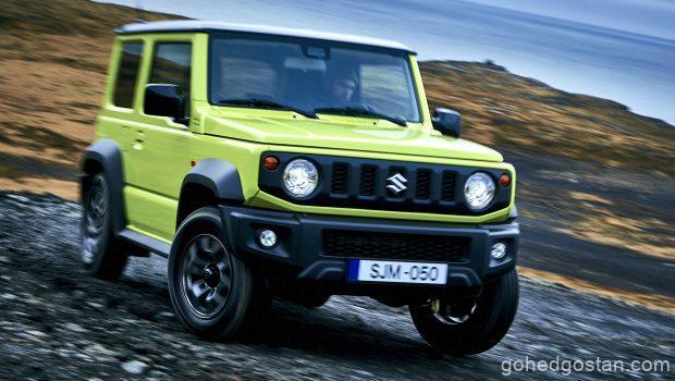 Asia Top 4x4 Suzuki-Jimny-1.0