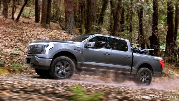 Ford, Toyota, GM Hydrogen Ford-F150-Lightning-1.0