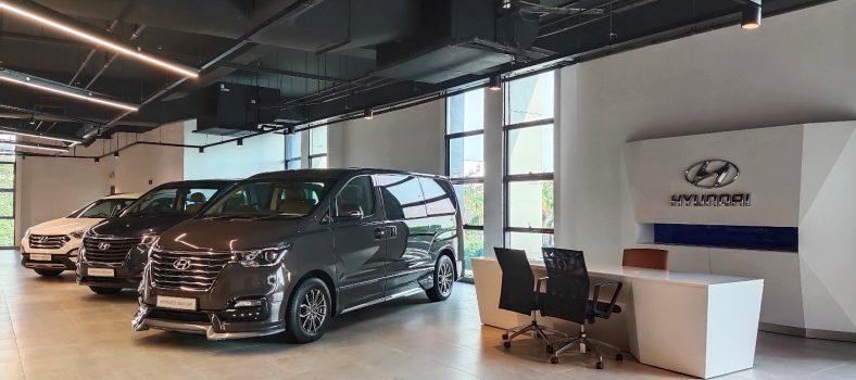Hyundai Promise Program Kereta Terpakai