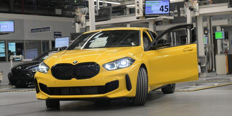 BMW Individual 1 Series