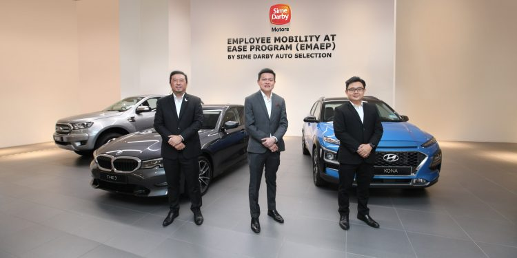 Sime Darby Employee Mobility At Ease Programme (EMAEP)