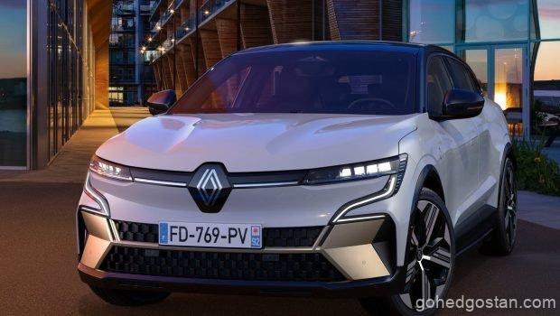 Renault-Megane-E-TECH-Electric-front left 1.0