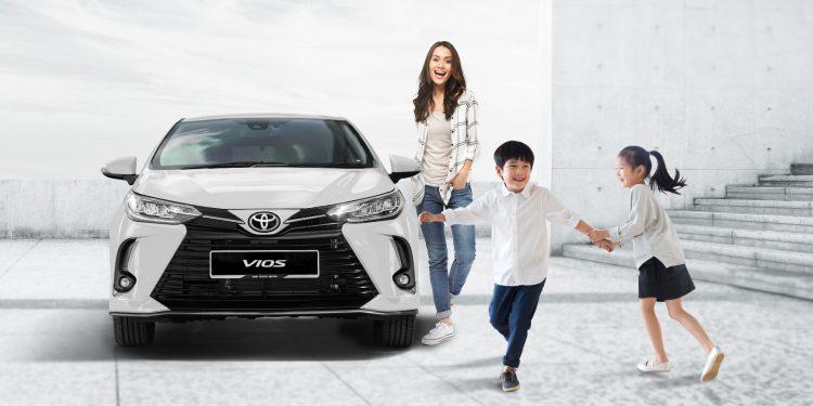 Toyota Loyal-T