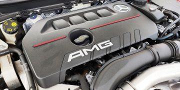 Mercedes-AMG A35 4Matic Sedan