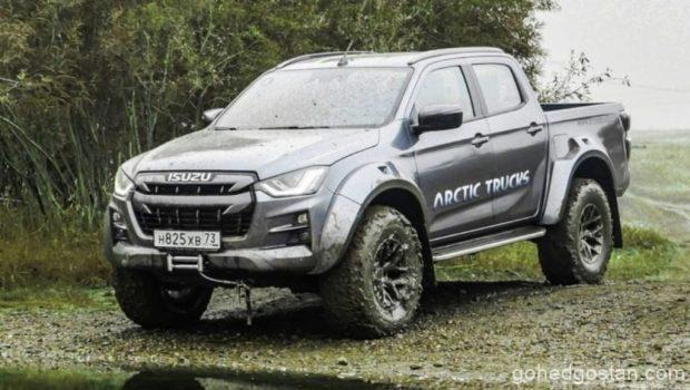 Isuzu-D-Max-AT35-production-version-unveiled-with-full-technical-specs-1.0