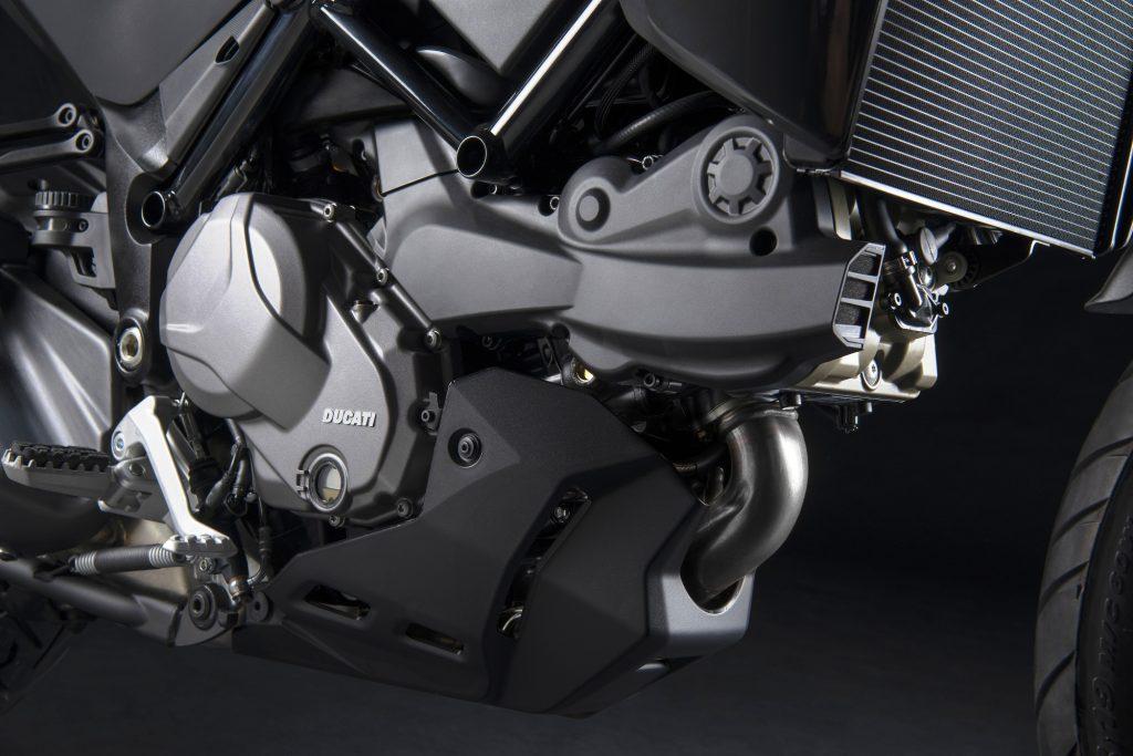 Ducati Multistrada V2